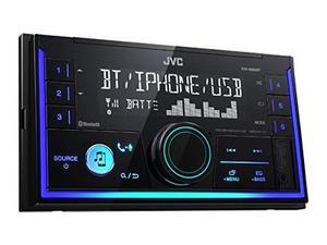 JVC KW-X830BT Autoradio con Bluetooth, Nero - NUOVO -