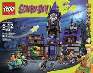 Lego costruzioni Il Castello Stregato