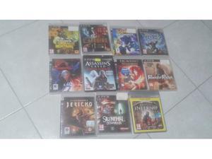Lotto giochi playstation 3 ps3