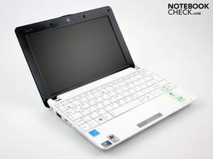 Netbook ASUS come nuovo 2GB di RAM bianco
