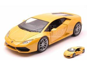 New Ray NYY LAMBORGHINI HURACAN LP YELLOW 1:24