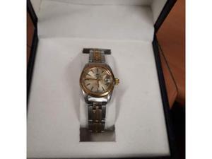 Orologio polso philip watch caribbean anni 70