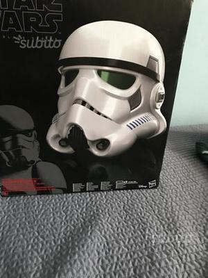Star wars elmo stormtrooper black series
