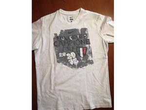 T shirt juventus + polo altra marca