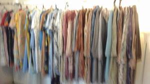Abbigliamento donna vintage