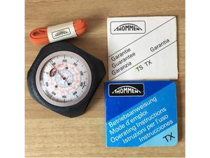 Altimetro Barometro Thommen tx22