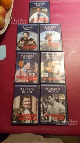 Film Alberto Sordi