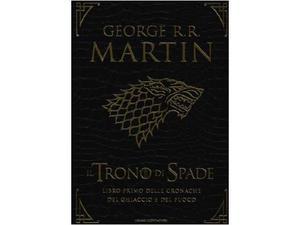 Il Trono di Spade - Libro Primo
