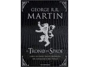 Il Trono di Spade - Libro Secondo