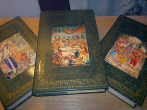 Libri srimad bhagavatam i grandi classici dell india