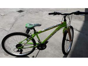Mountain bike 24 ragazzino
