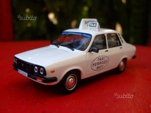 Renault 12 taxi