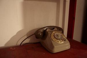 TELEFONO vintage SIP S62 detto