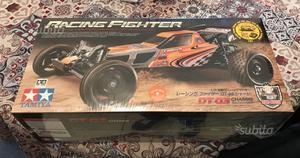 Tamiya Racing Fighter 1:10 nuova in kit