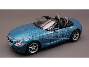Welly WE BMW Z  BLUE 1:24 Modellino