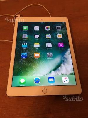Apple Ipad Air 2 16gb WiFi senza sim