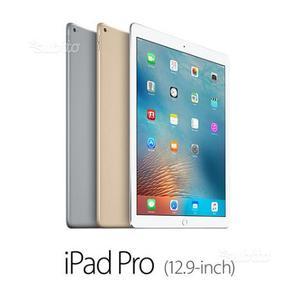 Apple iPad Pro gb Wifi Space Gray