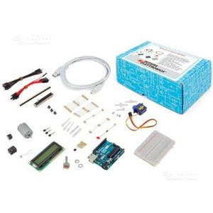 Arduino uno starter kit v5 nuovo