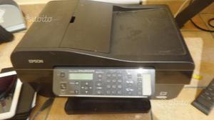 Fax stampante fotocopiatrice scanner epson