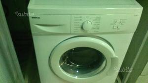 Lavatrice beko 5 kg classe a di 3 anni di vita per