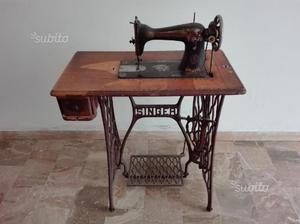 Singer macchina da cucire anni 30 posot class for Pedale macchina da cucire singer