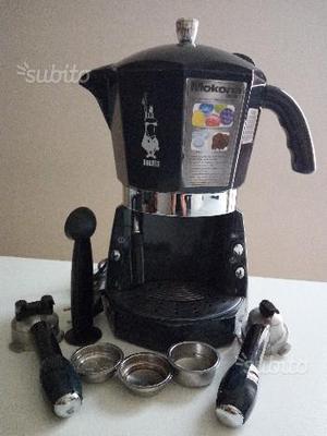 Macchina espresso caffè - mokona Euro 30