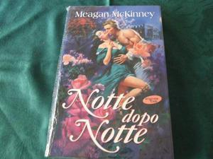 Meagan mckinney/notte dopo notte