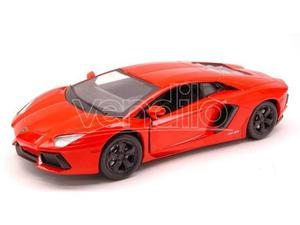 New Ray NYR LAMBORGHINI AVENTADOR LP RED 1:24
