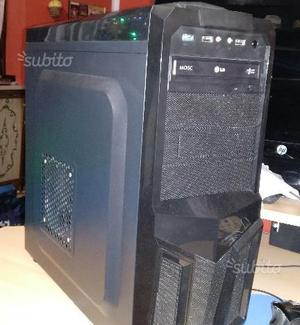 PC-Gaming Assemblato ASUS