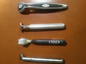 Rasoi gillette posot class - Diversi tipi di barba ...