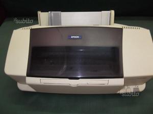 Stampante epson stylus color 880