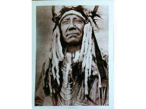 Stampe indiani d'America