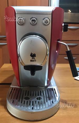 Tazzissima Bialetti Macchina caffè