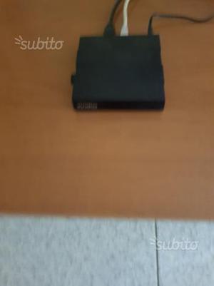 Tv box Android 4gb ram e 32 gb memoria interna