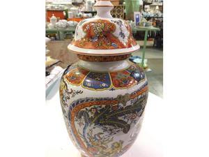 Ceramiche artistiche originali deruta | Posot Class