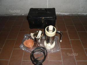 Caffettiera elettrica vintage