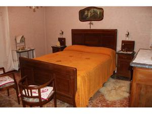 Camera da letto anni 30 | Posot Class