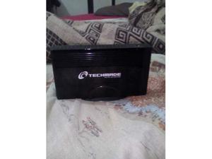 Case + hd 160 gb