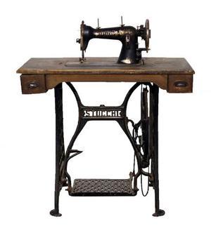 Macchina da cucire aurora d agostino con posot class for Lidl offerte della settimana macchina da cucire