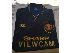 Maglia Originale Manchester United Metà Anni 90