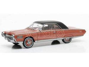 Matrix MX CHRYSLER TURBINE MET.BROWN