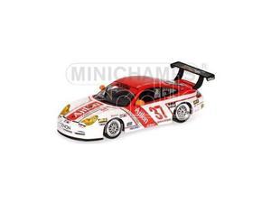 Minichamps PM PORSCHE 911 GT 3 N.37 DAYT.'