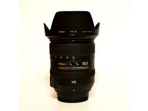 Nikon AF-S DX Nikkor mm f/G ED VR