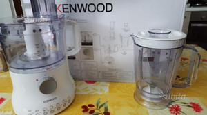 Accessorio tritatutto kenwood at640 posot class - Kenwood robot da cucina ...