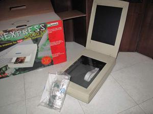 Scanner Mustek ScanExpress  SP