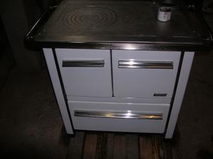Stufa a legna splendid posot class - Cucina economica splendid ...