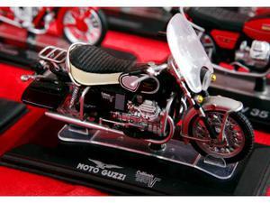 15 modellini moto guzzi