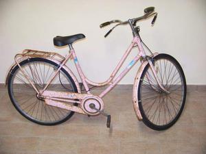 2 bici in blocco funzionanti