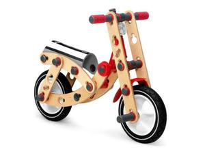 Berg toys moov 3 in 1 gioco bimbo starter componibile