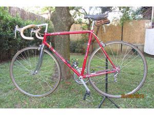 Bici d'epoca da corsa Viner anni 70 con tubolari